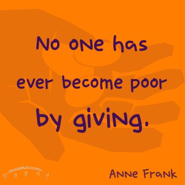 brevard random acts of kindness, kindness quotes, nonprofit, charity, 501c3, florida
