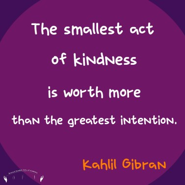 brevard random acts of kindness, nonprofit, charity, nice quotes, kind, 501c3