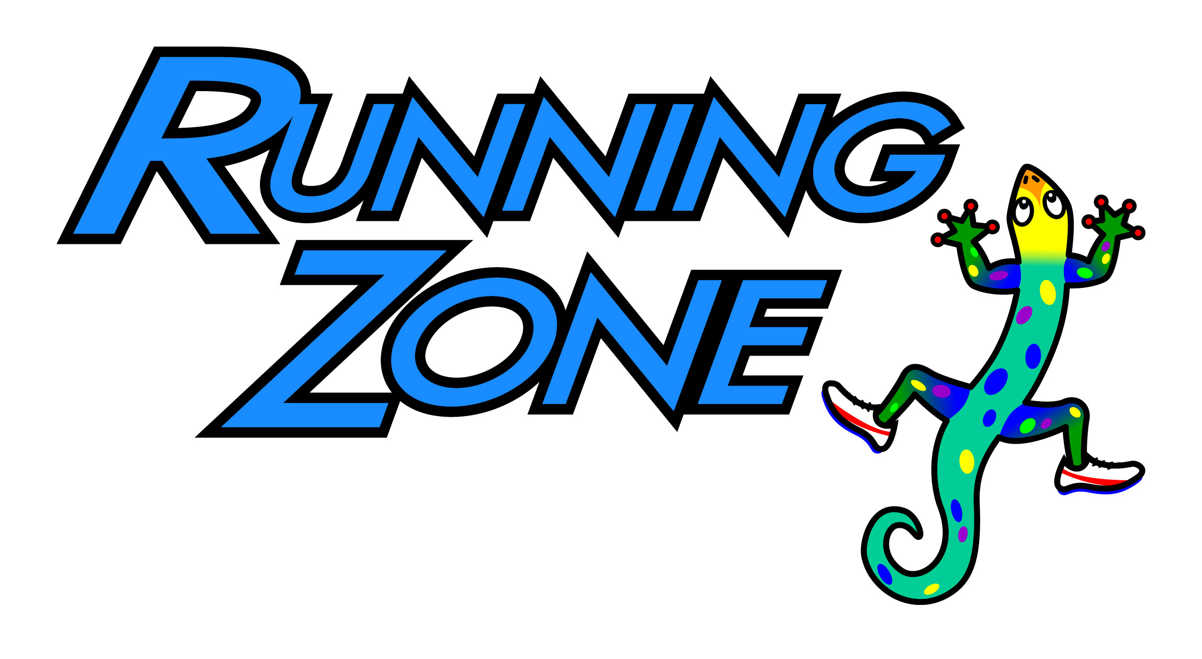 Image result for running zone logo