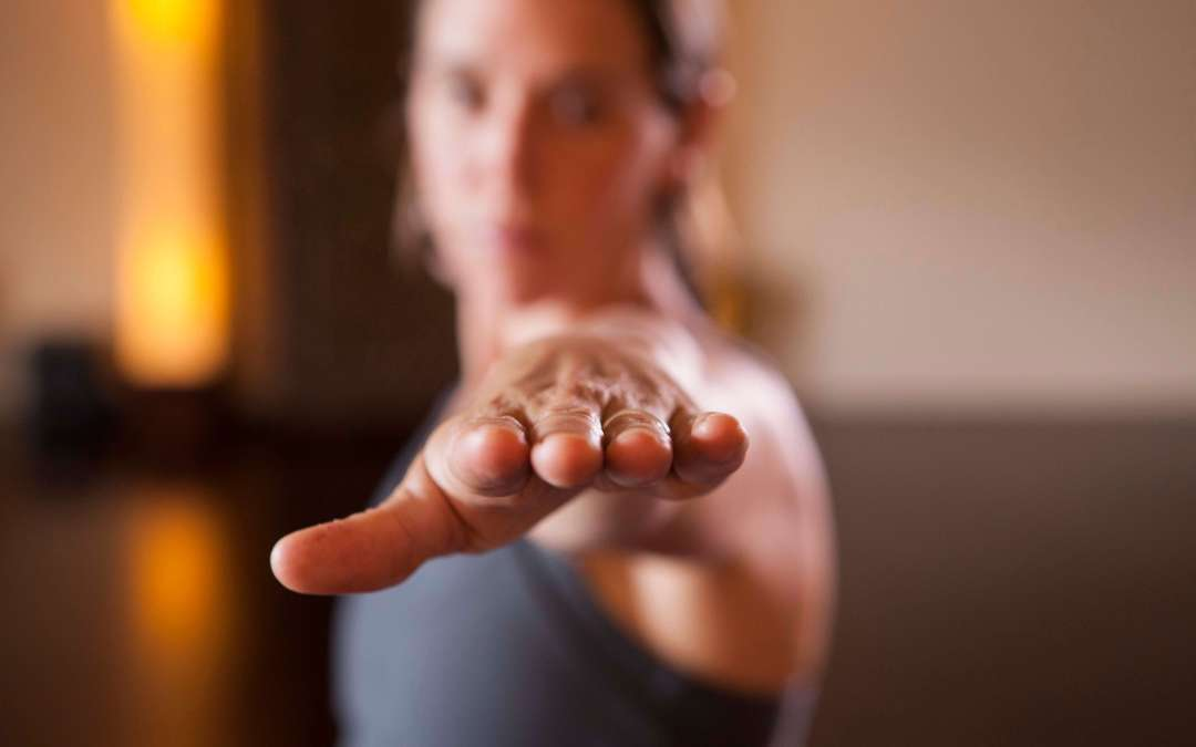 Wondering about Tantra Yoga? Come see us on March 3!