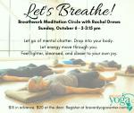 Let's Breathe!