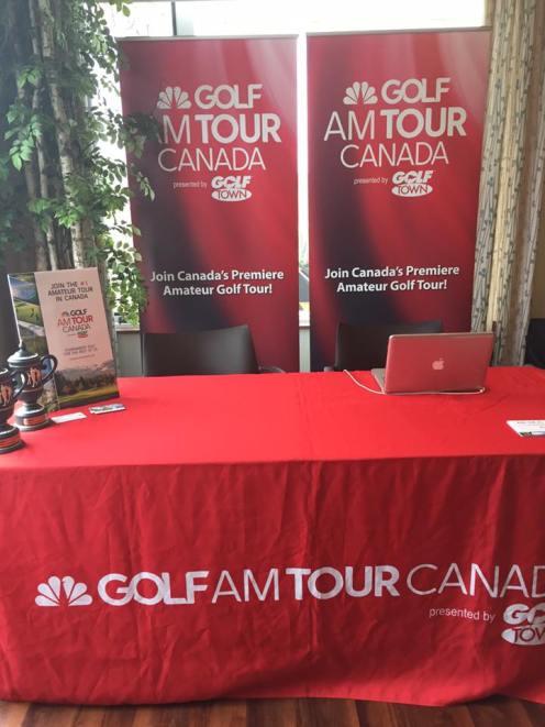 Photo credit Golf Am Tour Canada