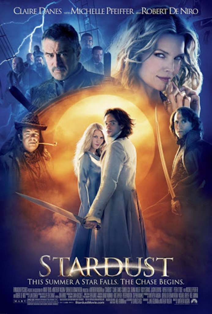 Star Dust Movie Review - Brew Crew Movie Review