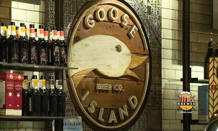 GOOSE ISLAND BREWING CO | PART 5