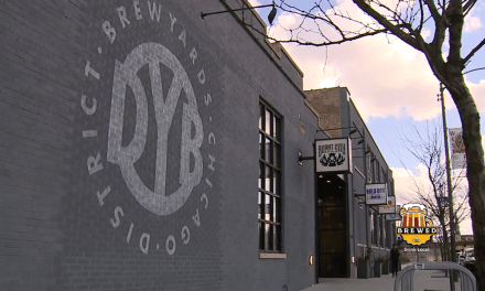 District Brew Yards | Part 1