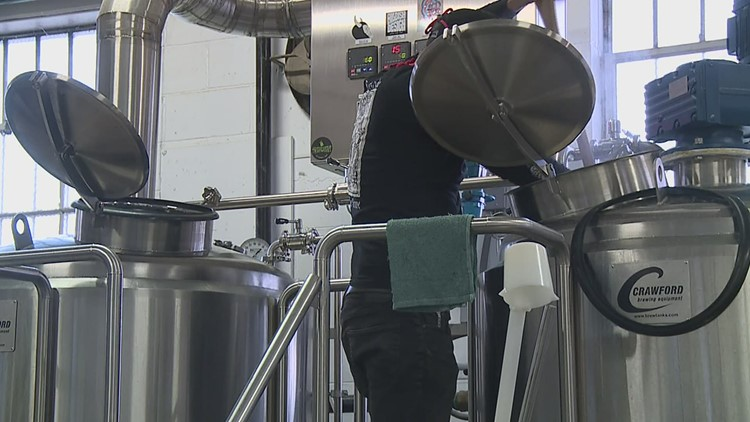QC brewery creating beer to benefit local fire department fundraiser for Muscular Dystrophy Association