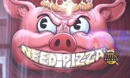 Need Pizza