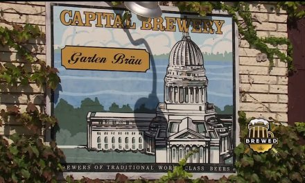 Capital Brewing Company