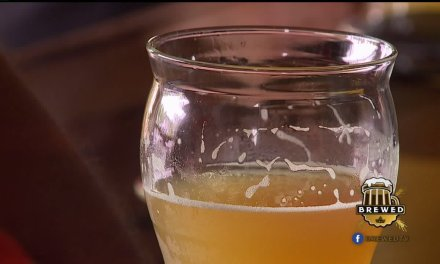 Wake Brewing | release Party