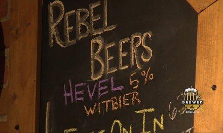 Rebellion Brew Haus