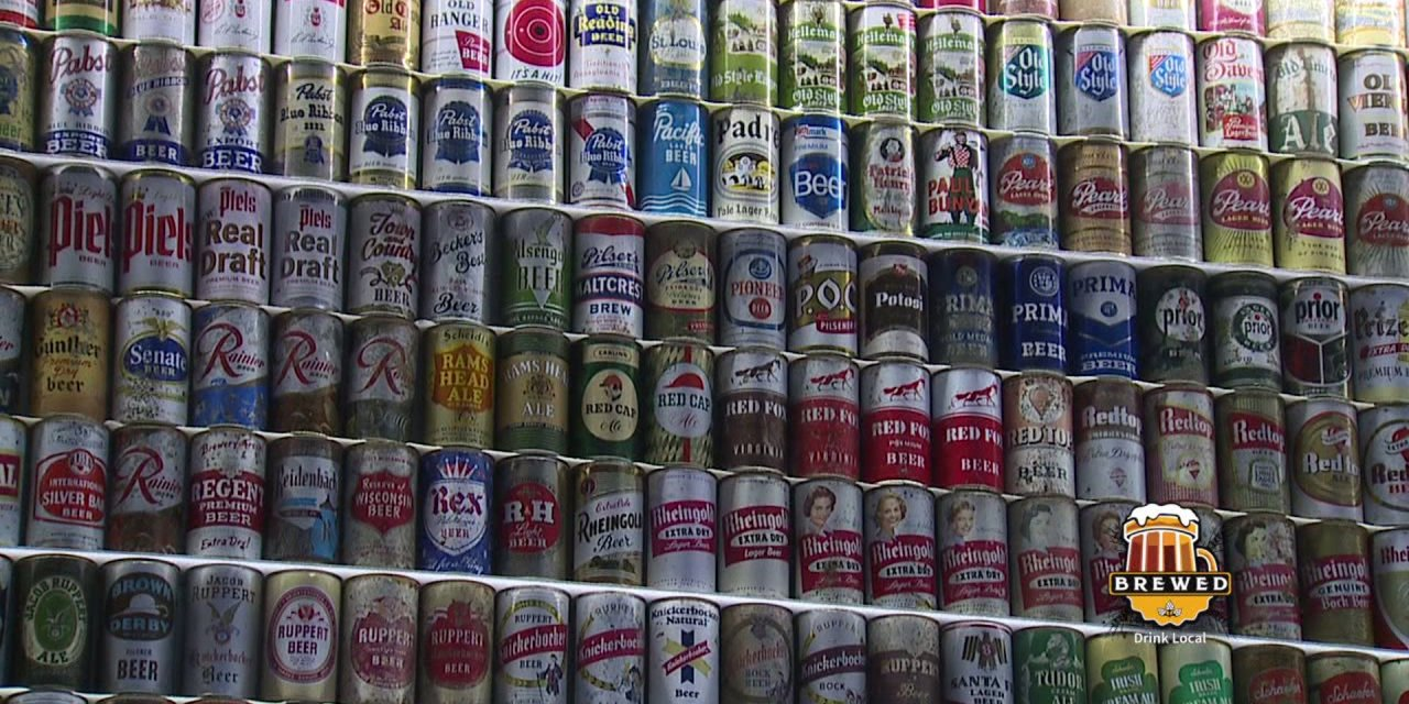 What's Brewing: The art behind the beer