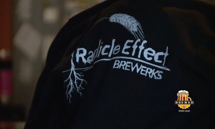 Adapt Or Die – Radicle Effect