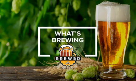 What's Brewing: Big Brew Day