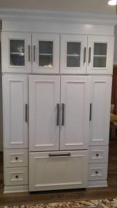 kitchen cabinets, kitchen remodeling
