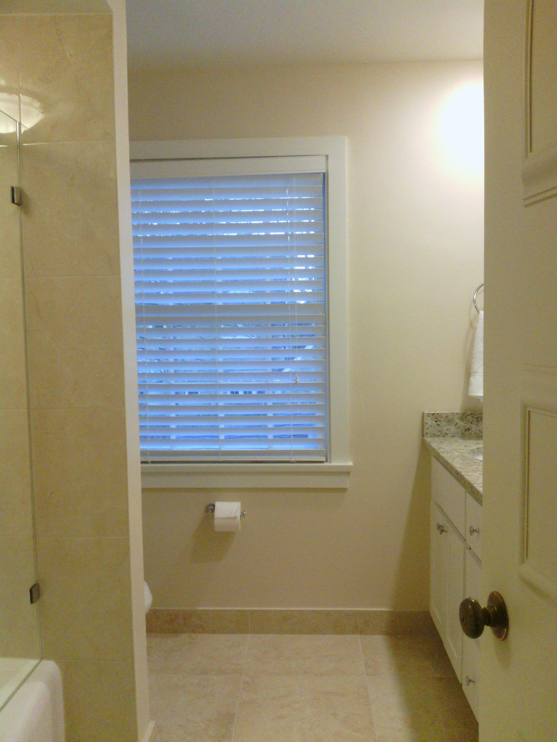 Bathroom Remodeling Milwaukee Wi : Bathroom remodeling gallery brewer contracting