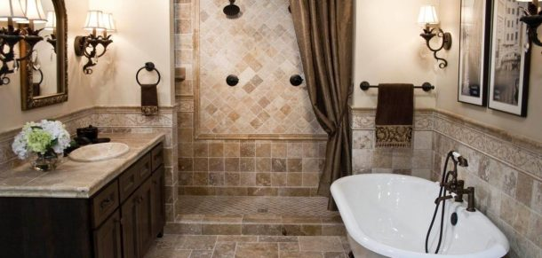 bathroom remodeling, racine
