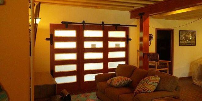 basement remodeling, barn style doors, basements, racine, Kenosha