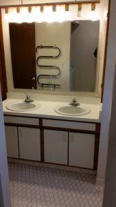 bathroom cabinets, bathroom remodeling