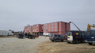 commercial construction, commercial, construction, racine, kenosha, milwaukee