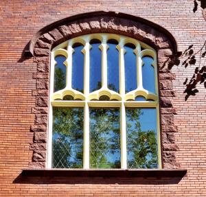 Dickinson window2