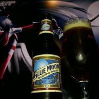 Blue Moon Belgian Pale Ale aka Pale Moon by Coors Brewing