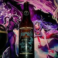 Jurata Collaboration by Coronado and Cigar City Breweries