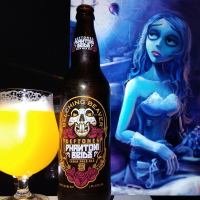 Phantom Bride collaboration by Belching Beaver