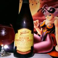 2017 Mash & French Toast by The Bruery