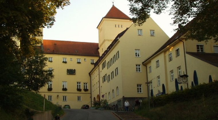 The oldest brewery in the world in Germany.