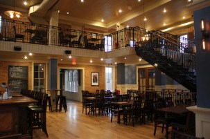 event venue_2nd floor and mezzanine view 4411