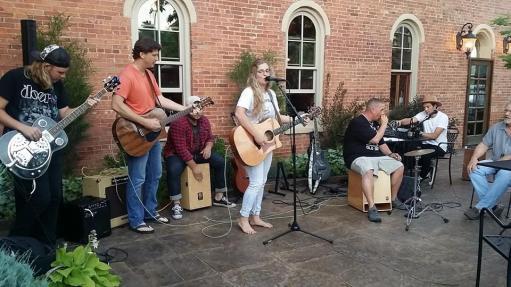 open mic night_dank sinatra_jake mcarthur_syd burnham_riley kirkpatrick