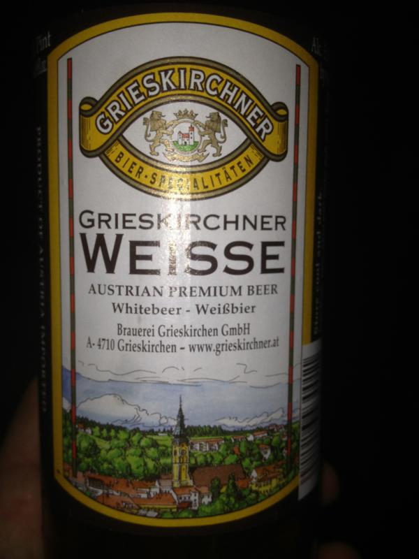 Image result for grieskirchner weisse
