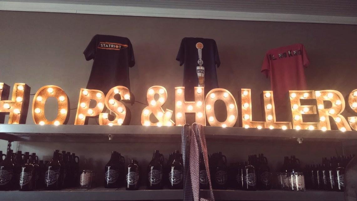 hopshollars