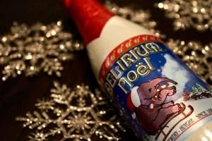 Delirium Noel Christmas Ale