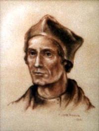 Święty Jan Fisher
