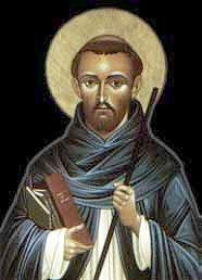 Święty Dominik