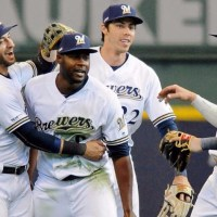 Golden Lo: A Sabermetric Review of Lorenzo Cain's Defense