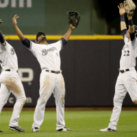 Sabermetric Preview: Milwaukee Brewers Outfield, 2020