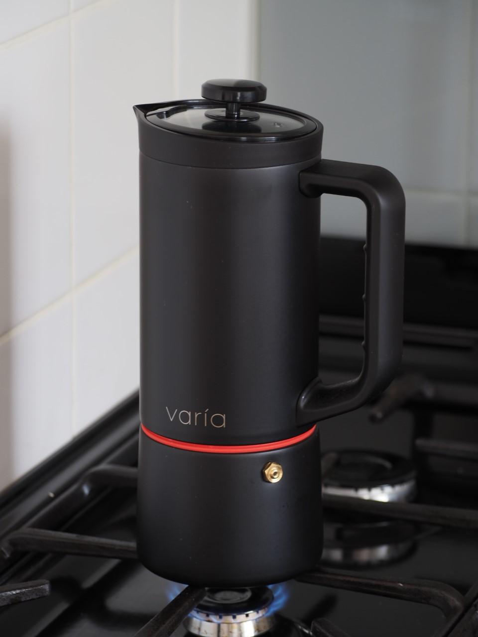 Varia Coffee Brewer Stovetop