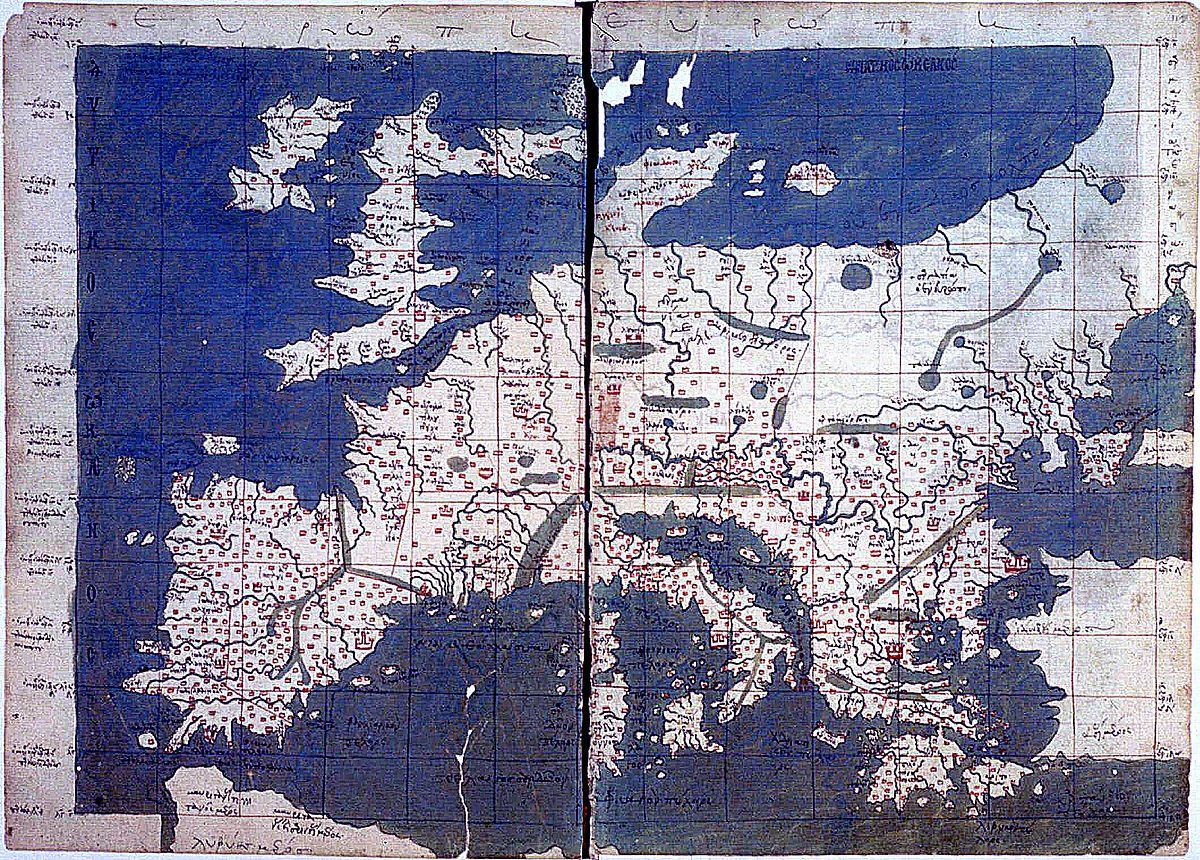 The Crucial Seventh Century In The Shaping Of Medieval