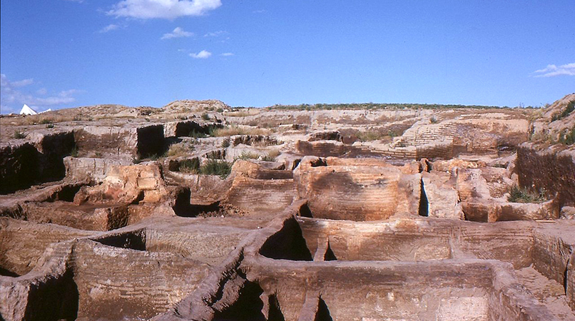 Catalhoyuk A Neolithic Center Of Art And Architecture