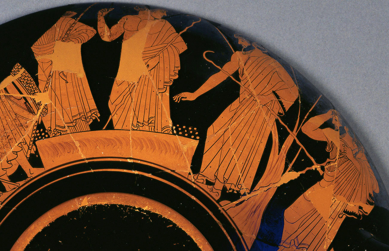 Voting With The Ancient Greeks