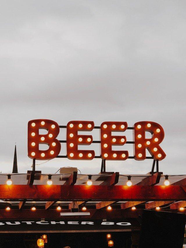 Bière artisanales francaises