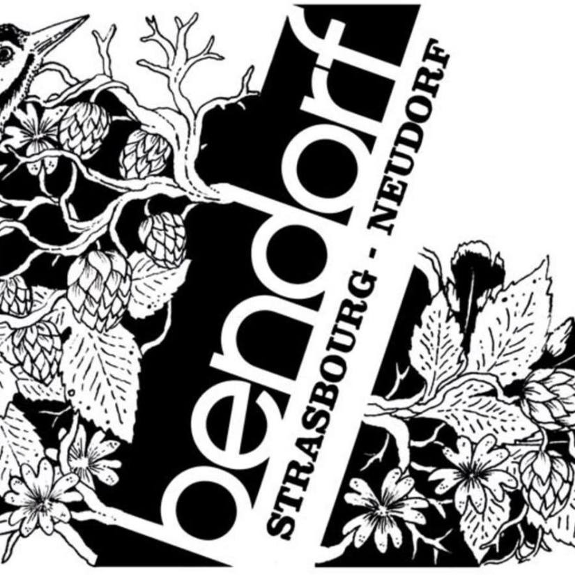 Le logo de la brasserie Bendorf