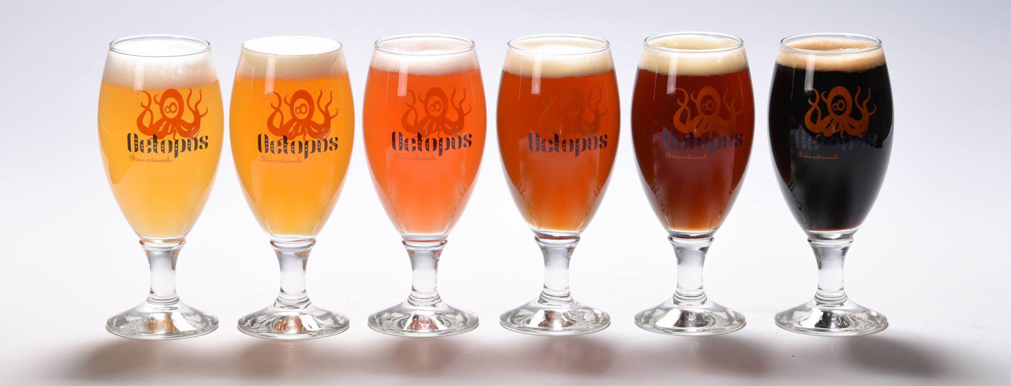 bière brasserie octopus