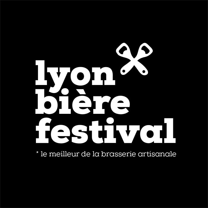 Affiche Lyon Bière festival