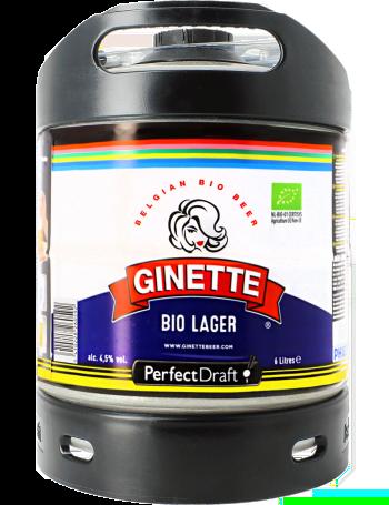 fût compatible tireuse à bière Perfectdraft