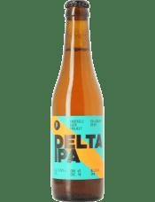 Biere belge delta IPA
