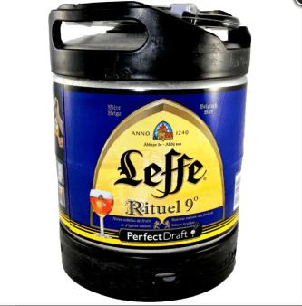 Fut L!effe 9° compatible tireuse à bière perfectdraft