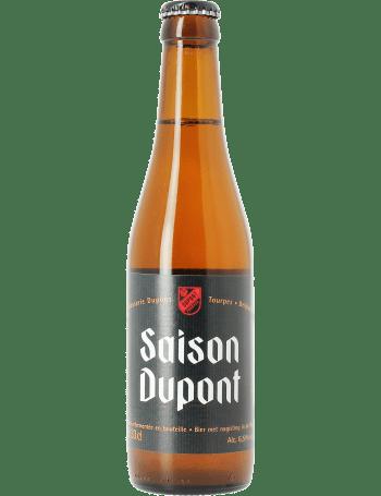 Bière sqison dupont